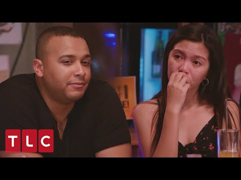 Angenette Confronts Royal in Public   The Family Chantel