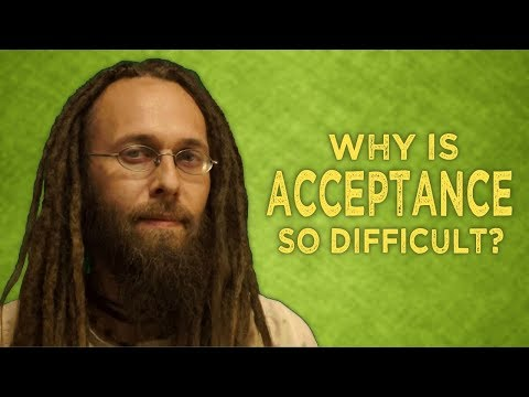 Nada Video: A Closer Look at the Concept of Acceptance