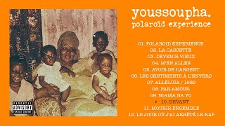 Youssoupha - Devant (Audio)
