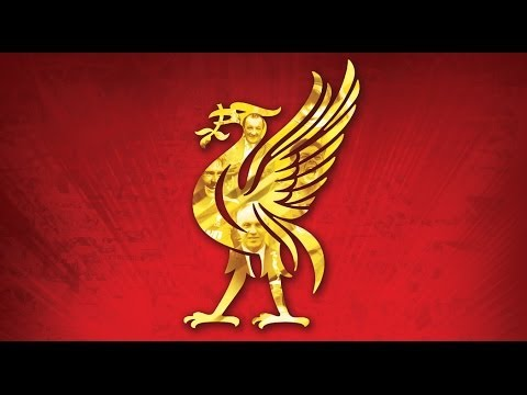 YNWA - The Official History Of LFC