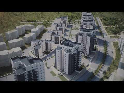 סרטון שיווקי - אסיה סיירוס - פרויקט דימונה