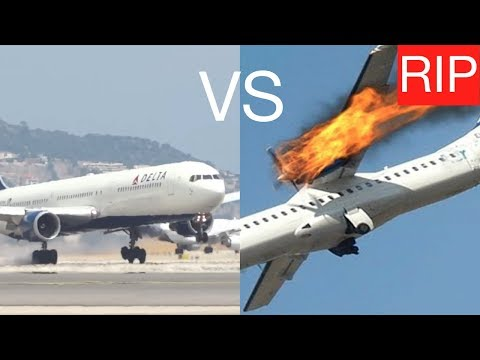 Air Allegiant VS Delta Airlines