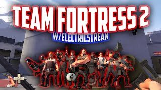 Hey guys! today i have another tf2 video! i really enjoy playing this game so i thought id post more of it :D enjoyBecome an ElectroMagnet: www.youtube.com/c/ElectricStreak1//////Intro maker: DeFencyChannel art: Align Dreamshttps://www.youtube.com/user/aligndreams///Talk to me:twitter: https://twitter.com/ItsTheStreakSkype: electricstreak///Partner now with the Ziovo Networkhttps://www.freedom.tm/via/ElectricStreakZiovo Network is a network dedicated to helping smaller channels get the essentials that they need, while providing other benefits for larger channels. We supply free to use gameplay and graphics for our partners and much more! We want to help you grow and you can do so by joining our collab chat on Skype where there is a really warm and welcoming environment. Ziovo Network wants to turn you into something big.///THANKS FOR WATCHING!!!