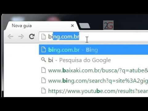 Como Cadastrar seu site no Google e Bing