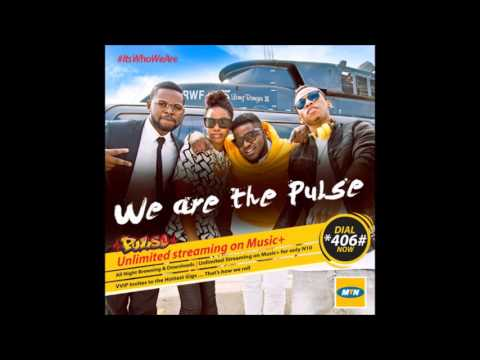 406 Na the Code  Featuring Falz x Tekno x Skales - Pulse (Its Who We Are)