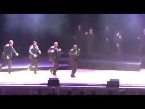 Straight No Chaser - Uptown Funk