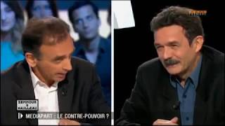 Video Edwy Plenel chez Zemmour et Naulleau MP3, 3GP, MP4, WEBM, AVI, FLV Oktober 2017