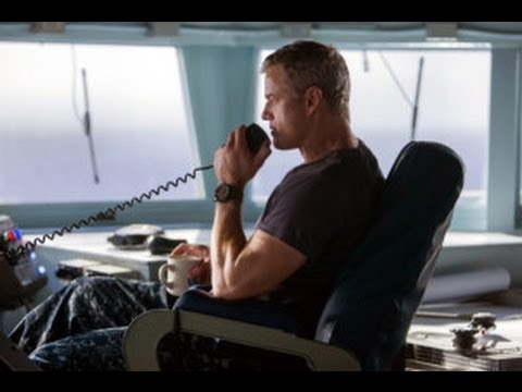 "The Last Ship After Show Season 1 Episode 3 ""Dead Reckoning"" 