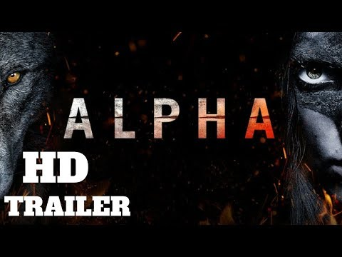 ALPHA   Official Trailer #2 HD