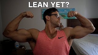 Video Nick's Strength & Power PREP | Ep. 8 | Leg and Back Training | Trying to LEAN OUT MP3, 3GP, MP4, WEBM, AVI, FLV Juli 2018