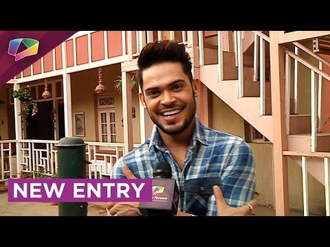 Kunwar Amar on his entry in the show Naamkaran