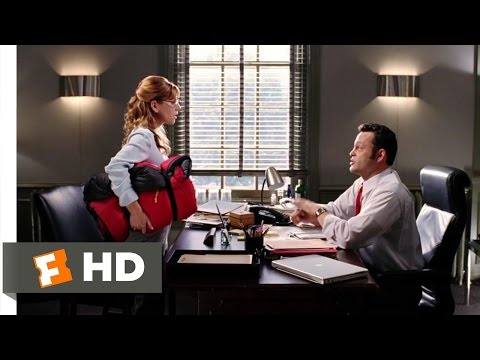 Wedding Crashers (1/6) Movie CLIP - The Perils of Dating (2005) HD