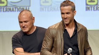 Deadpool 2 Loses Director Over Creative Differences by Clevver Movies