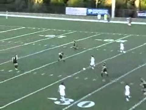 Women's Soccer vs. Randolph-Macon 10/2/10 Highlights