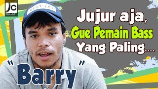 Barry Likumahuwa VLOG - JC Channel Video