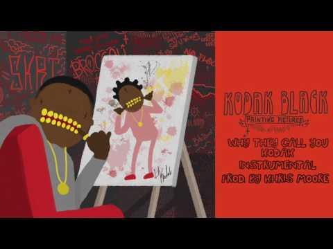 Kodak Black- Why They Call You Kodak (Instrumental) Prod. Khris MOORE