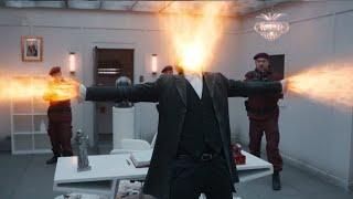 The Twelfth Doctor's Fake Regeneration