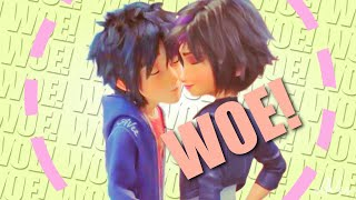 Video 「Hiro and GoGo」 She's Got a Love Like.. MP3, 3GP, MP4, WEBM, AVI, FLV April 2018