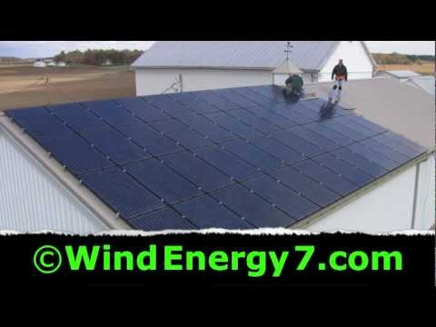 Solar Panels for Home – Solar Panels Cost