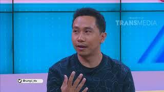 Video RUMPI - Raden Rauf, Selebgram Yang Viral Hingga Malaysia (10/9/18) Part2 MP3, 3GP, MP4, WEBM, AVI, FLV September 2018