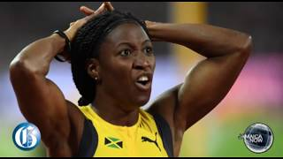 AUGUST 12, 2017:  Jamaicans fail to sparkle at the World Champs... Omar McLeod strikes gold, Ristananna Tracey gets bronze... Attempted suicide at Kingston gas station... Businessman Patrick Powell gets nine months in prison... Police under pressure to withdraw report... Chinese hit back at Peter Bunting.