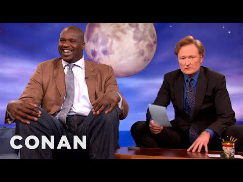 Shaq - Shaq is getting his doctorate and doesn't want to be called
