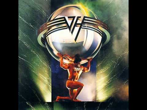 Good Enough (1986) (Song) by Van Halen