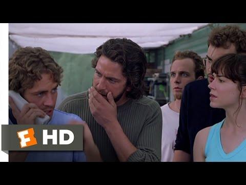 Timeline (2/8) Movie CLIP - Weird Findings (2003) HD