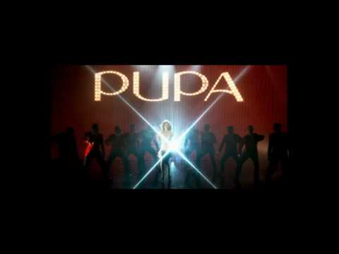 PUPA | Commercial 2012