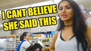 Sssniperwolf Needs A Reality Check AFTER THIS
