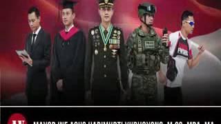 Video Profil Agus Harimurti Yudhoyono MP3, 3GP, MP4, WEBM, AVI, FLV November 2017