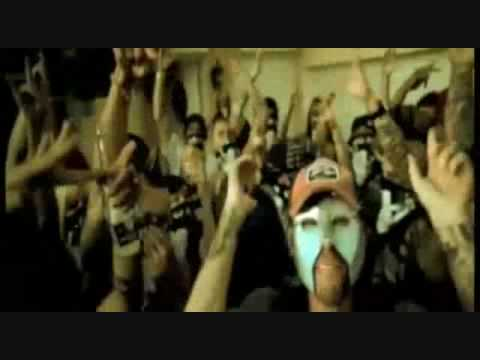 Hollywood Undead-Dead In Ditches Music Video