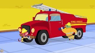 Video Rat-A-Tat |'Fireman Don And Fire engine Truck Burning Rat House'| Chotoonz Kids Funny Cartoon Videos MP3, 3GP, MP4, WEBM, AVI, FLV Agustus 2017