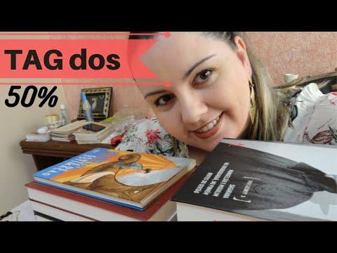 Tag dos 50%  - Melhores e piores livros de 2020 até agora