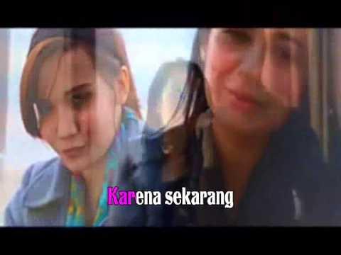 KARNA KAMU LAGI JATUH CINTA#THE SISTER#INDONESIA#LEFT