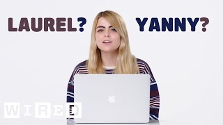 Video Neuroscientist Explains the Laurel vs. Yanny Phenomenon | WIRED MP3, 3GP, MP4, WEBM, AVI, FLV Mei 2018