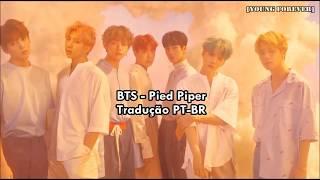 Video BTS - Pied Piper [Legendado PT-BR] MP3, 3GP, MP4, WEBM, AVI, FLV Agustus 2018