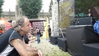 Video 161    Rain   Poust