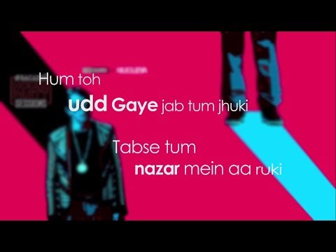 AIB : Udd Gaye Lyrics By RITVIZ [LYRICS Video] | #BacardiHousePartySessions  HD