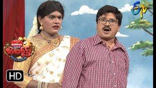 Video Rocket Raghava Performance   Jabardasth    14th June 2018   ETV  Telugu MP3, 3GP, MP4, WEBM, AVI, FLV Januari 2019