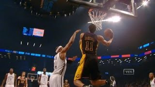 Wesley Johnson Lakers Mix - Invincible