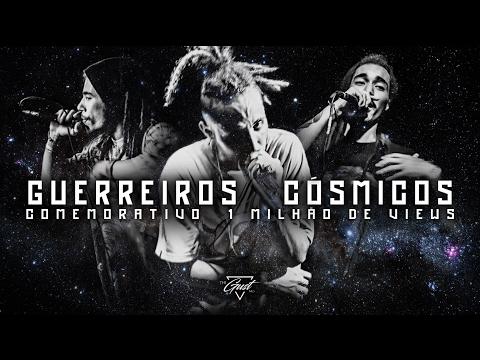 TheGusT MC's - Guerreiros Cósmicos
