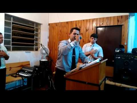 Pb Alisson Santos, São Valério do Sul