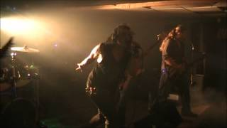 White Wizzard - Out Of Control (live 8-19-12)HD