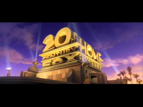 20th Century Fox Home Entertainment - HD