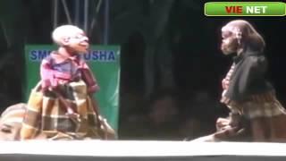 Video Wayang Golek Santri Ki Enthus Susmono - Terbaru 2016 Paling Lucu Full MP3, 3GP, MP4, WEBM, AVI, FLV September 2018