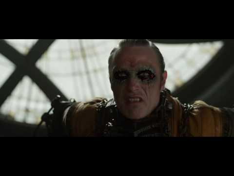 Změňte svou realitu! - Doctor Strange představuje nový trailer