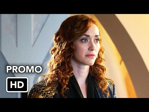 Killjoys 2.08 Preview