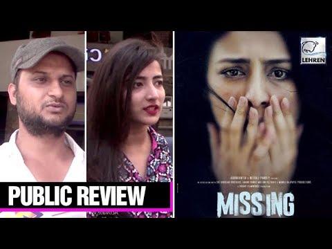 Missing Public Review | Tabu, Manoj Bajpayee