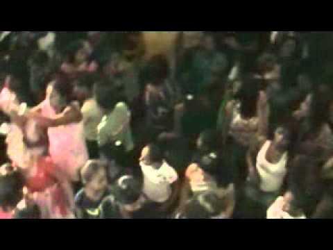 Swing Maneiro ao vivo em Abaré-BA